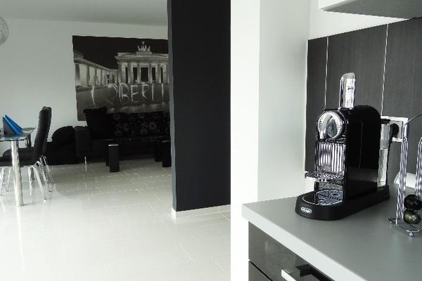 Apartment Lowe - фото 20