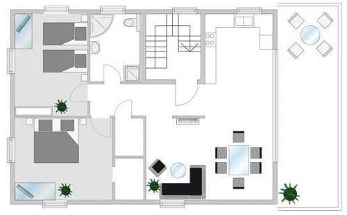 Apartment Lowe - фото 10