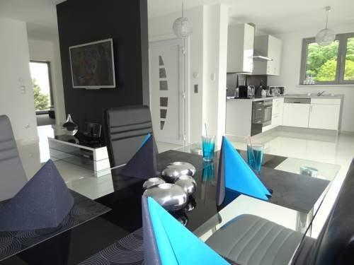 Apartment Lowe - фото 16
