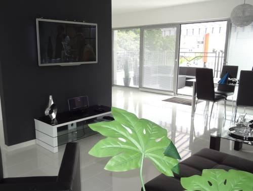 Apartment Lowe - фото 4