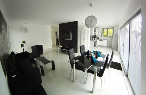 Apartment Lowe - фото 7