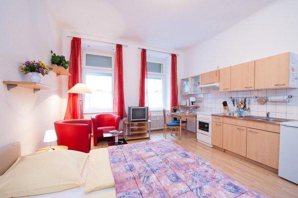 Zimmervermietung Hartig - фото 2