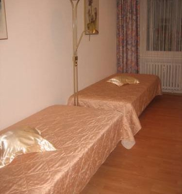 Zimmervermietung Hartig - фото 5