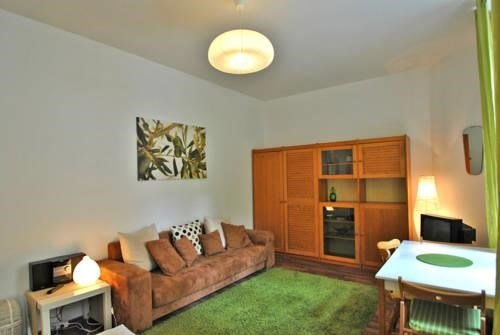 Jpg Apartment Neukolln - фото 0