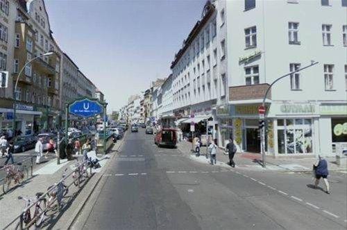 Jpg Apartment Neukolln - фото 1