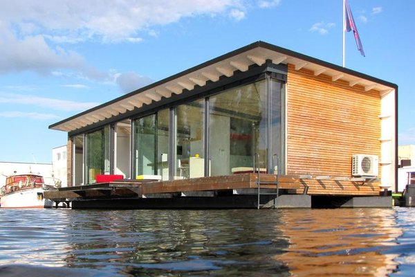 Modern Boat - фото 1