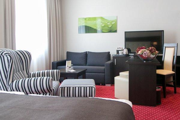 Hotel Herbst Berlin - фото 2