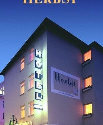 Hotel Herbst Berlin - фото 23