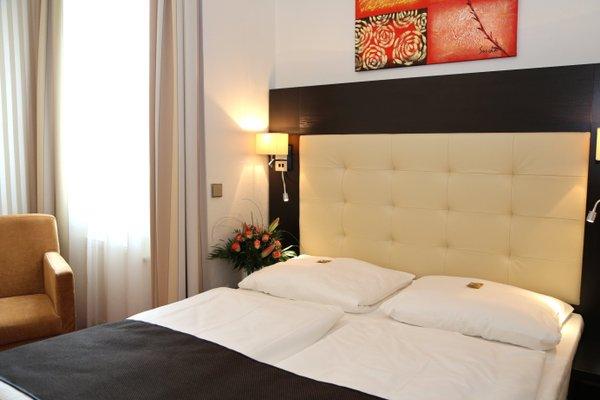 Hotel Herbst Berlin - фото 3