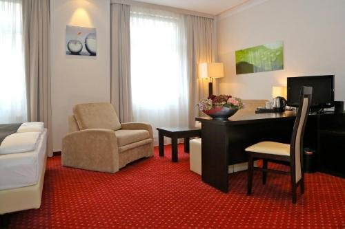 Hotel Herbst Berlin - фото 6