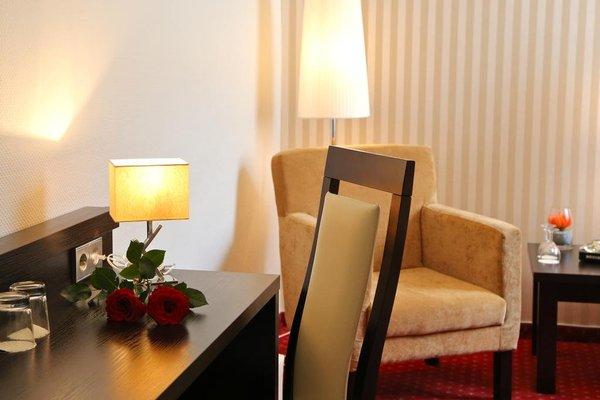 Hotel Herbst Berlin - фото 9