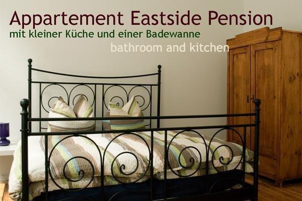 Eastside Prenzlauer Berg - фото 12