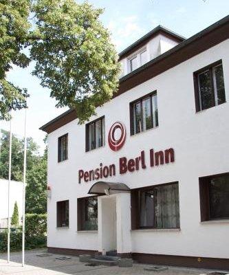 Berl Inn - фото 23