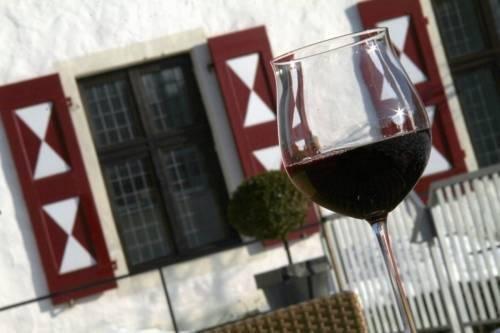 Malteser Komturei Hotel / Restaurant - фото 16