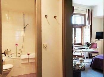 Malteser Komturei Hotel / Restaurant - фото 8