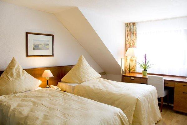 Hotel Kolner Hof Refrath - фото 1