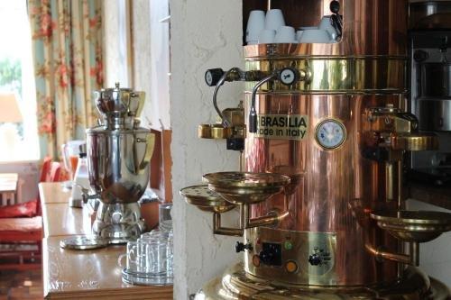 Hotel Kolner Hof Refrath - фото 13