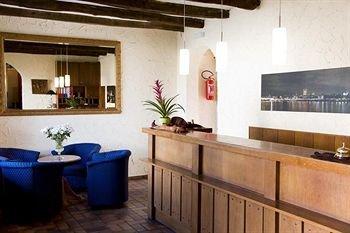 Hotel Kolner Hof Refrath - фото 14