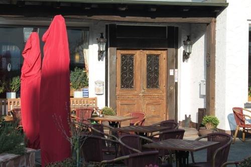 Hotel Kolner Hof Refrath - фото 18