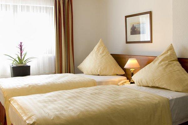 Hotel Kolner Hof Refrath - фото 2
