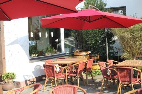 Hotel Kolner Hof Refrath - фото 20