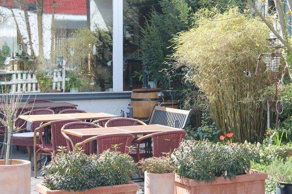 Hotel Kolner Hof Refrath - фото 21