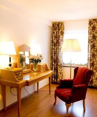 Hotel Kolner Hof Refrath - фото 3