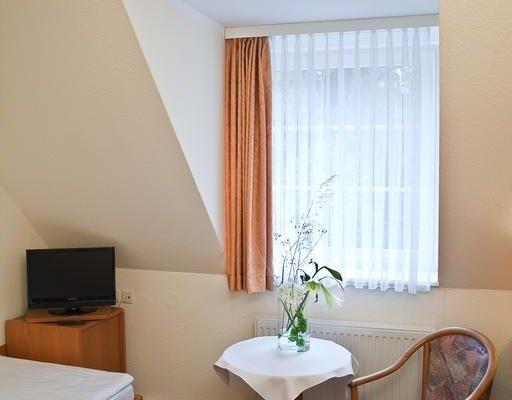 Hotel Sachsisches Haus - фото 1