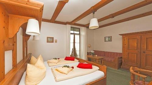 Hotel Bavaria Superior - фото 27