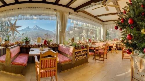 Hotel Bavaria Superior - фото 13
