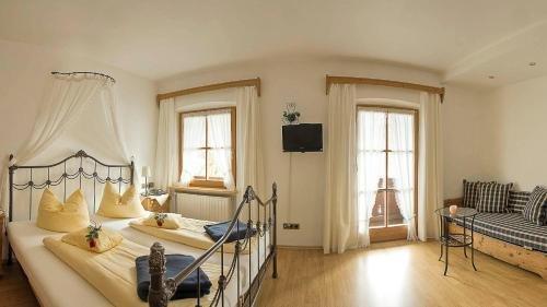 Hotel Bavaria Superior - фото 15