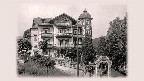 Hotel Bavaria Superior - фото 22
