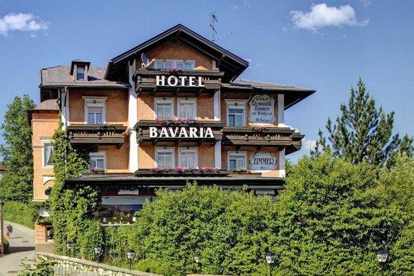 Hotel Bavaria Superior - фото 23