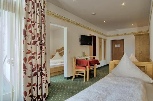 Hotel Grunberger - фото 1