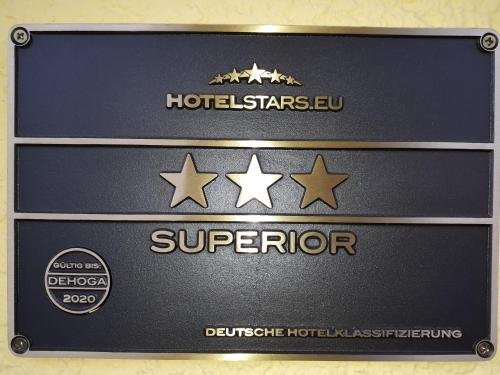 Hotel Grunberger - фото 19