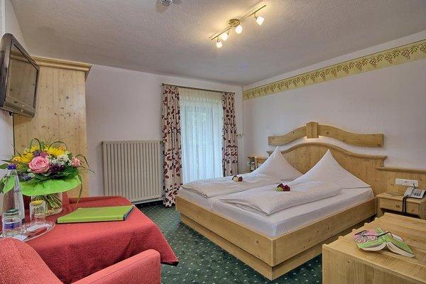 Hotel Grunberger - фото 2