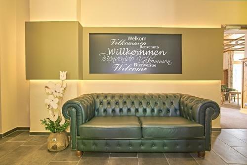 Hotel Grunberger - фото 7