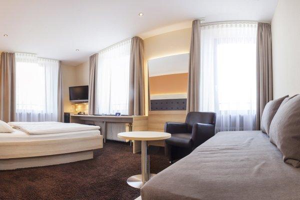 Hotel Bacchus - фото 6
