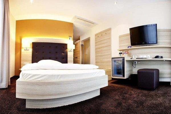 Hotel Bacchus - фото 1
