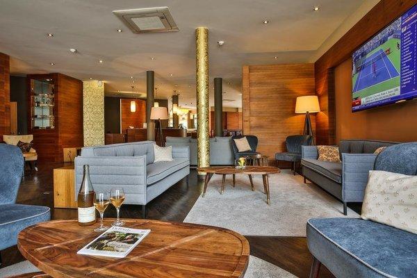 Hotel Bacchus - фото 5