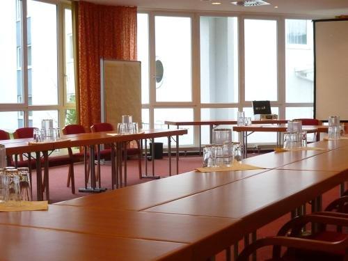 Residenz - Nichtraucherhotel - фото 12