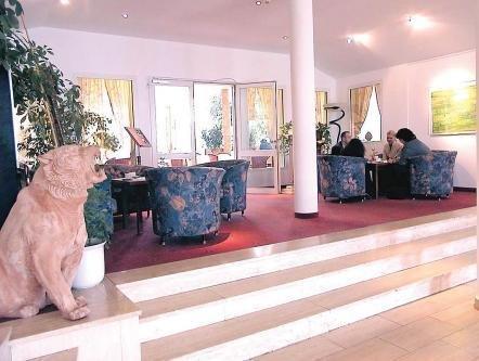 Residenz - Nichtraucherhotel - фото 14