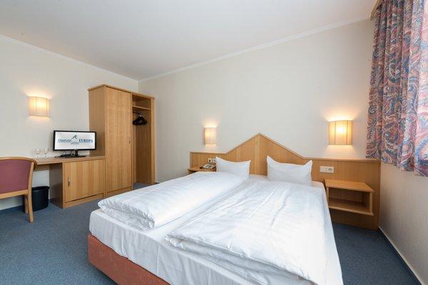 Residenz - Nichtraucherhotel - фото 2