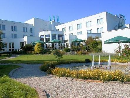 Residenz - Nichtraucherhotel - фото 21