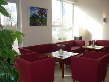 Residenz - Nichtraucherhotel - фото 4