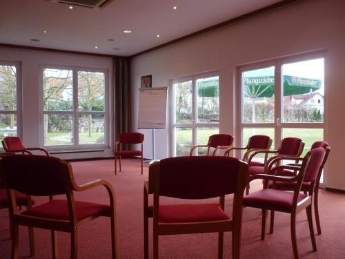 Residenz - Nichtraucherhotel - фото 5