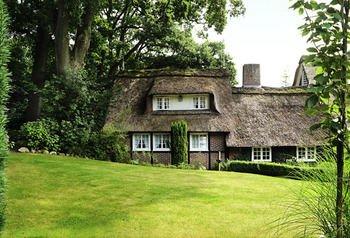 Landhaus Meinsbur - фото 23