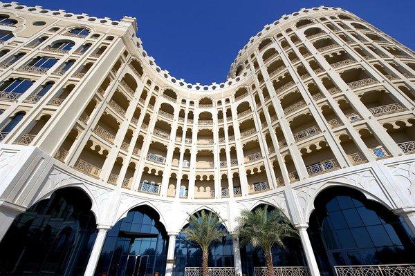 Al Hamra Residence & Village - фото 35