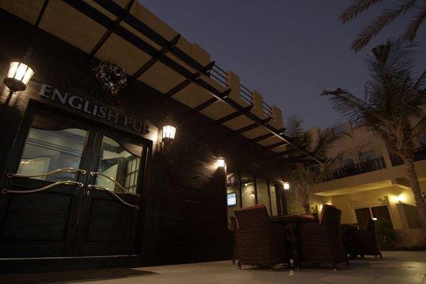 Al Hamra Residence & Village - фото 11