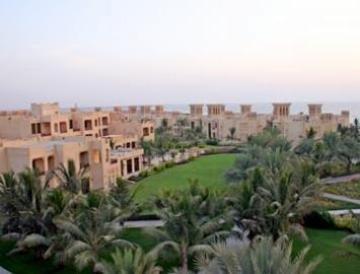 Al Hamra Residence & Village - фото 23